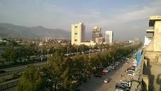 Mujahid Plaza