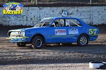 Blue Ribbon Raceway, Horsham, Australia