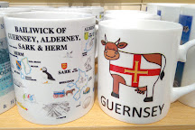 Guernsey Pearl, St. Pierre du Bois, United Kingdom