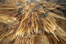 Grotte di Castellana, Castellana Grotte, Italy