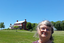Brethren & Mennonite Heritage Center, Harrisonburg, United States