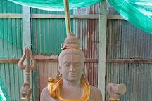 Preah Norodom Sihanouk-Angkor Museum, Siem Reap, Cambodia