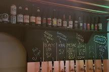 Blacks Brewery, Kinsale, Ireland