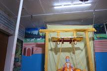 Sandipani Ashram, Ujjain, India