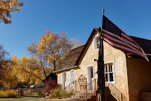 Gifford Homestead, Capitol Reef National Park, United States