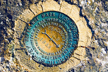 Bradbury Mountain State Park, Freeport, United States