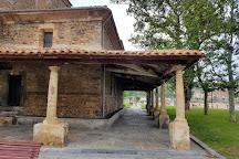 Iglesia de Santa Maria de Luanco, Luanco, Spain