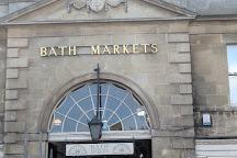 Bath Guildhall Market, Bath, United Kingdom