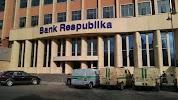 Bank Respublika, улица Низами на фото Баку