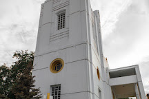Holy Family Cathedral, Anchorage, United States