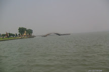 Jinji Lake, Suzhou, China