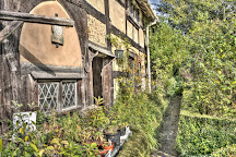 Priest House, West Hoathly, United Kingdom
