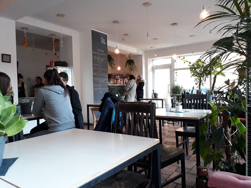 Terapija Vegan Cafe