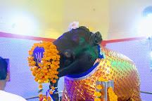 Sri Vishnu Varaha Mandir, Jabalpur, India