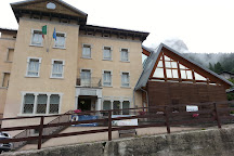 Museo Vittorino Cazzetta, Selva di Cadore, Italy