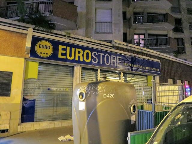 Euro Store