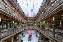 Old Arcade, Cleveland, United States