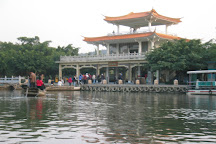 Bird Paradise, Jiangmen, China