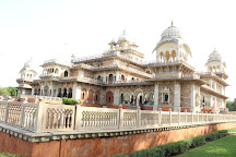 Albert Hall Museum, Jaipur, India