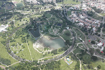 Parque Metropolitano, Guadalajara, Mexico