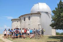 Visnjan Observatory, Visnjan, Croatia
