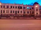 Байрам, улица Пушкина на фото Уфы
