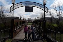 Vets Memorial Park, Ellijay, United States