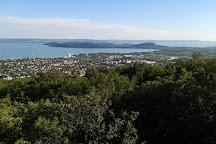 Jokai kilato - Tamas hegy, Balatonfured, Hungary