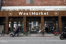 Westmarket, Copenhagen, Denmark
