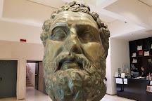 Museo Nazionale Archeologico, Taranto, Italy