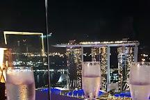 Empire Lounge, Singapore, Singapore