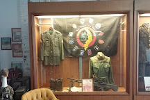 McClain's Historical Military Armor Museum, Anderson, United States