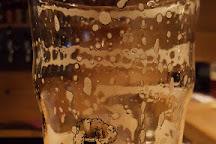 Hop In Craft Beer Bar, Zagreb, Croatia
