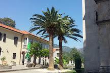 Monastery Savina, Herceg-Novi, Montenegro