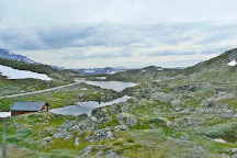 Fannaraken, Oppland, Norway