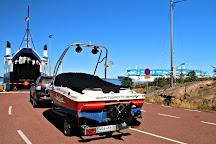 BoatBrothers, Jyvaskyla, Finland