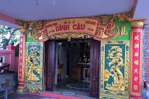 Dinh Cau Rock (Cua Temple), Phu Quoc Island, Vietnam