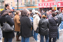 Lower East Side History Project Walking Tours, New York City, United States