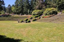International Rose Test Garden, Portland, United States