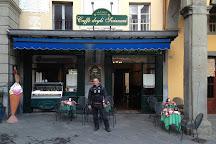 Antica Pasticceria degli Svizzeri, Pontremoli, Italy