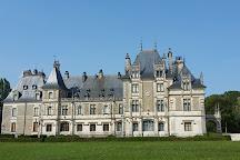 Chateau et Domaine de Menetou-Salon, Menetou-Salon, France