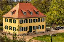 Schloss Callenberg, Coburg, Germany