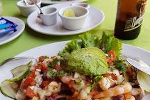 Taco City Tour, Playa del Carmen, Mexico