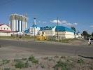 Алтайская Миссия, Газета, переулок Циолковского на фото Барнаула