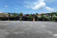 Batik Village, Pantai Cenang, Malaysia
