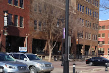 Old Town, Wichita, United States