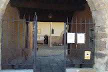 Real Monasterio Santa Clara, Carrion de los Condes, Spain