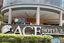 Ace Water Spa, Pasig, Philippines
