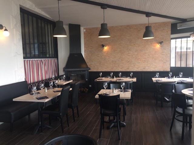 Restaurant Le Prado