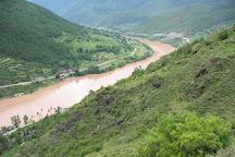 Tiger Leaping Gorge (Hutiao Xia), Shangri-La County, China